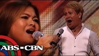2 pang Pinoy, pasok sa 'X Factor UK'
