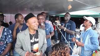 AIGBOVIOSA LIVE PERFORMANCE [ LATEST BENIN MUSIC 2018]