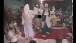 Dr tahir ul qadri dance in Prophet ISHQ