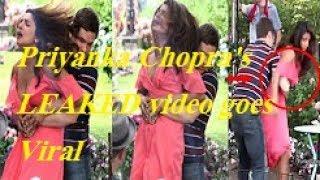 হলিউডের শুটিং সেটের ফাঁস হওয়া ভিডিও দৃশ্য নিয়ে চটেছেন প্রিয়াঙ্কা, Priyanka Chopra's LEAKED video goe