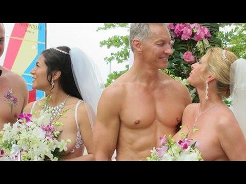 Xxx Mp4 11 Most Bizarre Wedding Rituals Around The World 3gp Sex