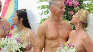 11 Most Bizarre Wedding Rituals Around the world