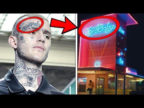 THE REAL MEANING OF Marshmello x Lil Peep - Spotlight (Official Music Video) WILL SHOCK YOU...