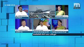 Have Learnt From Cyclone Ockhi?  Super Prime Time  Part 3  Mathrubhumi News