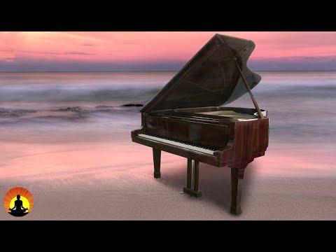 Relaxing Piano Music, Calming Music, Relaxation Music, Meditation Music, Instrumental Music, ☯2852