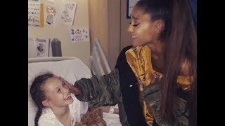 Ariana Grande - Best Fan Moments