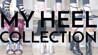 Shoe Collection 2017: HIGH HEELS | Fleur De Force
