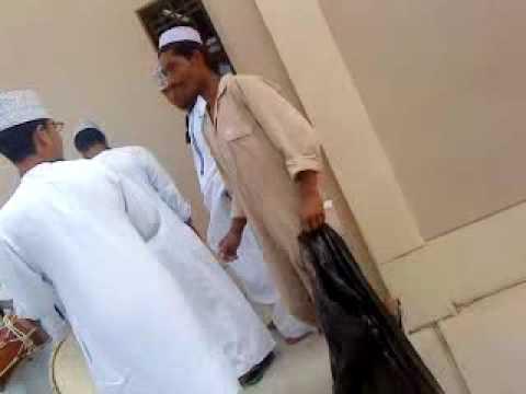 معلايه مدرسة المهنا في عمان