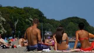 The Beaches Toronto, One Perfect Summer 5D- 7D Music Video