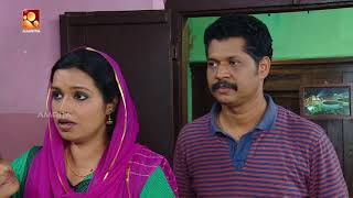 Aliyan VS Aliyan | Comedy Serial by Amrita TV | Episode : 60 | Roga sandharshanam