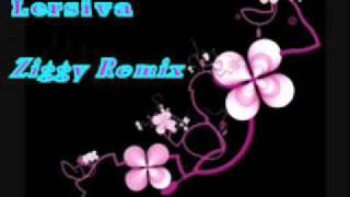 C-Bool- Lersiva feat. K.K. Project - Be A Part Of You Ziggy RMX