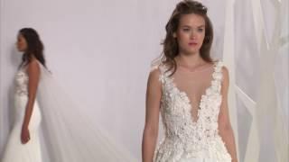 Tony Ward Bridal 2017 Fashion Show at Kleinfeld