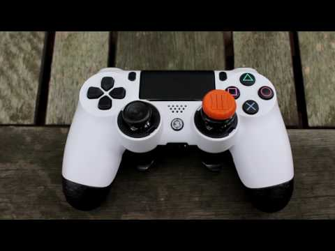 Can a Kontrol Freek Fit a Scuf Controller Thumbstick?