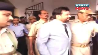 Talcher Police Gets One Day Remand Of Mahima Mishra