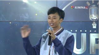 Fajar Nugra: Semangat Kuliah (SUPER Stand Up Seru eps 226)