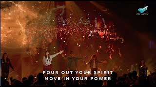 CityWorship: Pure As Gold // Loong Liyee @ City Harvest Church