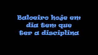 MC THIAGUINHO DA VM - MUNDO BALOEIRO (DJ BOOY)