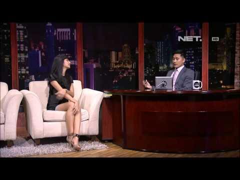 Tonight Show - Mikha Tambayong - Artis