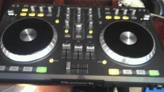 Download Serato for Numark Mixtrack Pro