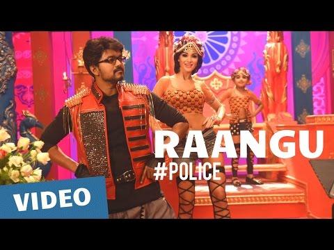 Xxx Mp4 Police Songs Raangu Video Song Vijay Samantha Amy Jackson Atlee G V Prakash Kumar 3gp Sex