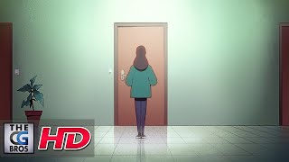 """CGI 2D Animated Short: """"Overflow"""" - by Team Overflow"""