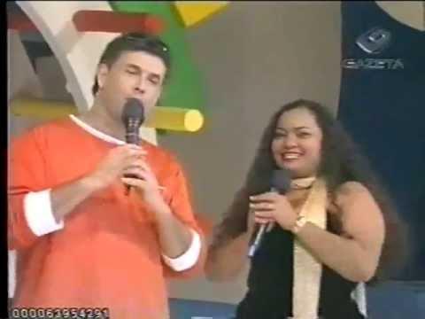 Mais uma gravação de Elizeth Gomes na TV Gazeta São Paulo Samba do Rio. Programa Sérgio Mallandro