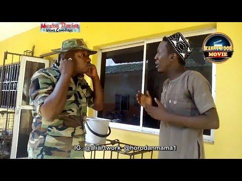 Xxx Mp4 Musha Dariya Aliartwork Dan Kurma Tare Da Soja Comedy Hausa Songs Hausa Films 3gp Sex