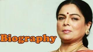 Reema Lagoo - Biography