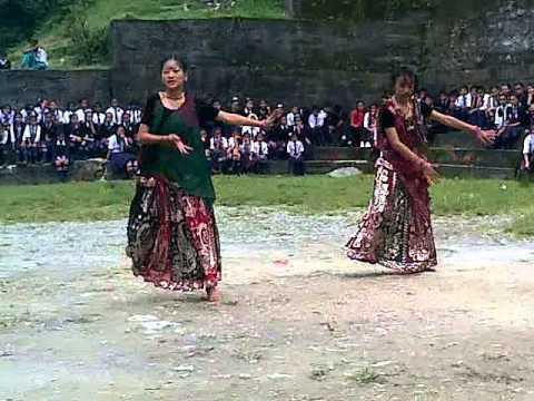 Kewzing School South Sikkim