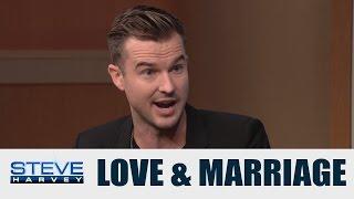 Marriage tips from Kim & Kanye's pastor || STEVE HARVEY