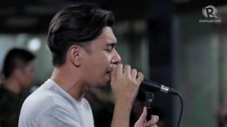 Rocksteddy – 'Lagi Mo Na Lang Akong Dinededma'