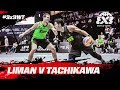 Download Video Download Liman v Tachikawa   Full Game   FIBA 3x3 World Tour 2018 - Chengdu Masters 3GP MP4 FLV