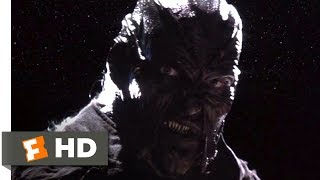 Jeepers Creepers 2 (2003) - Getting a New Head Scene (6/9) | Movieclips