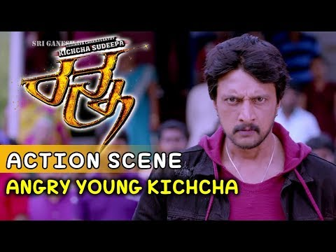 Xxx Mp4 Kiccha Sudeep Sakkath Fight Scenes Kannada Scenes Ranna Kannada Movie 3gp Sex