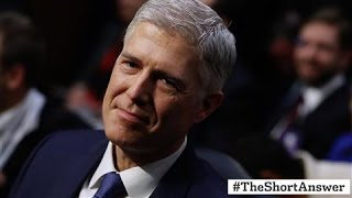 Gorsuch Grilled on Hobby Lobby and Religious Freedom
