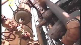 Segundos Decisivos Desastre Industrial en Bophal - La India Español (Parte 1 / 2)