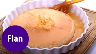 Flan, an easy milk-based dessert | Dhe Chef Special Recipes | Manorama Online
