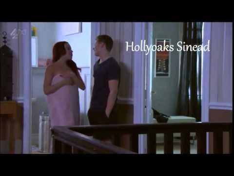 Hollyoaks}Robbie and Sinead