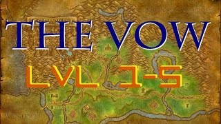 The Vow - Episode 1