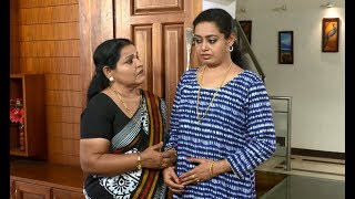 Pranayini | Episode 55 - 20 April 2018 I Mazhavil Manorama