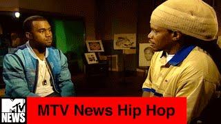 Kanye West Addresses Hip-Hop's Homophobia In 2005 Interview | MTV News