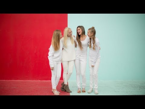 Brave - Sara Bareilles (Cover) | Madilyn Paige | Nadia Khristean | The Tannerites