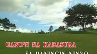 07.AEGIS - PAGMAMAHAL VIDEOKE