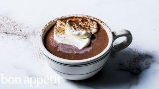 Hot Chocolate | Bon Appetit