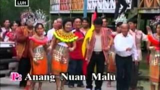YouTube   Lagu Gawai   Wilson & Angela L J   Ngabang Malas Utie
