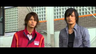 [720p HD MOVIE] Wangan Midnight English Subtitles - YouTube