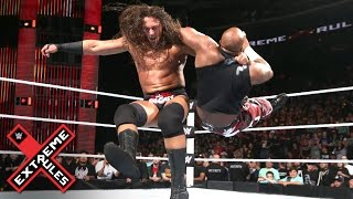 Big Cass busts in on The Dudley Boyz: WWE Extreme Rules 2016 Kickoff on WWE Network