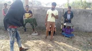 Teri ankhya ka yo kajal song funny video