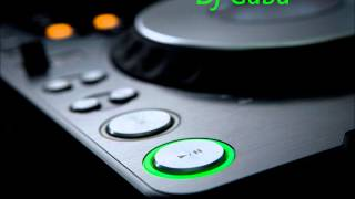 Dj Gaba Tec House Mix 2013 09 17 mp3