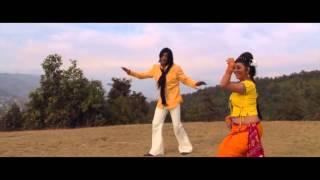 Jaalma (Resham Filili) Rajesh hamal & karishma Manandhar Comedy Video